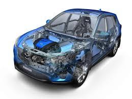 mazda argentina oficial mazda cx 5 nuevas imágenes e información oficial mundoautomotor