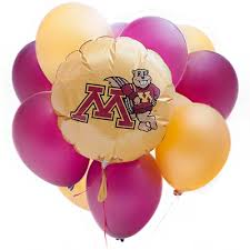 balloon delivery mn of minnesota bookstore