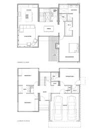 Leed House Plans Beachaus I By Pb Elemental Caandesign Architecture And Home