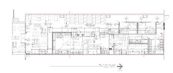 Floor Plans For A Restaurant by Is This The First Restaurant Tenant For South Market District U0027s