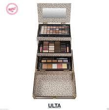 amazon com ulta cosmetics pretty and polished 72 piece makeup set
