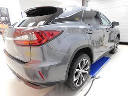 lexus apprenticeships uk car detailing using gtechniq and kamikaze coatings north west