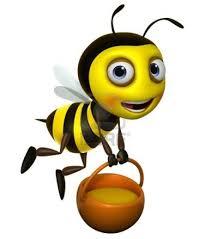 bee clipart honey bees honey bee clipart clipart panda free clipart
