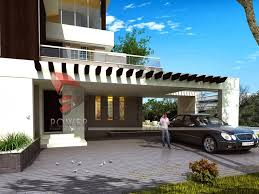 Modern Style Luxury Villa Exterior Ultra Modern Home Designs Home Designs House 3d Interior