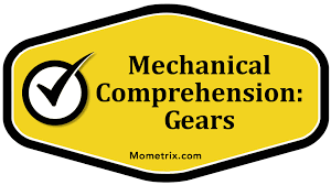 best afoqt study guide gears mechanical comprehension youtube