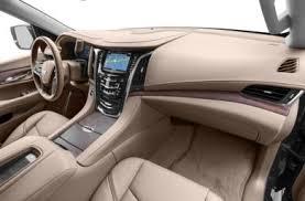 Custom Cadillac Escalade Interior 2018 Cadillac Escalade Pictures U0026 Photos Carsdirect