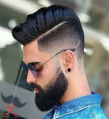 what is the mens hair styles of the 1920 men hair style fashion 2018