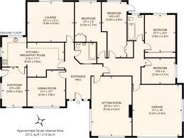 2 story 5 bedroom house plans 5 bedroom house plans 5 bedroom floor plans 1 floor plans commons