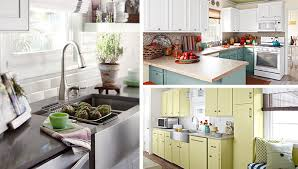 ideas kitchen kitchen refresh ideas