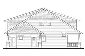 Cottage Floor Plans Ontario Bungalow House Plans Greenwood 70 001 Associated Designs
