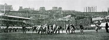 hullabaloo ut s home football the ut history corner