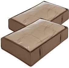 Under Bed Storage Ideas Furniture Under Bed Storage With Wheels Diy Under The Bed Under