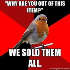 Retail Robin Meme - retail robin is probably my new favorite meme album on imgur