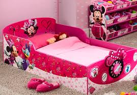 Minnie Mouse Toddler Bed Frame 65 09 Reg 100 Minnie Mouse Toddler Bed Free Shipping Prime