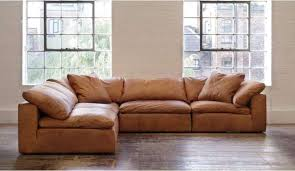 extra deep leather sofa feather extra deep leather sofa darlings of chelsea