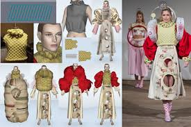 3d Fashion Design Software 3d Hypercraft Playing With Reality Amfi