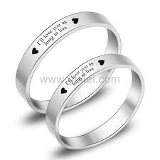 wedding rings engraving ideas promise ring engraving ideas for rings