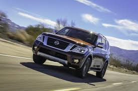 lexus lx 570 off road 2017 nissan armada subjected to serious off road test autoevolution