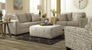 Living Room Chair And Ottoman by Loveseat Alenya Living Room Set Sofa Loveseat Chair Ottoman