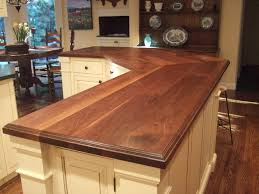 109 best dark wood countertop eating bar ideas images on pinterest walnut countertop lowli butcher block countersbutcher blockskitchen