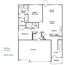 floor plans malibu westgate liberty homes