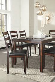 bench dining room table coviar dining room table and chairs with bench set of 6 ashley