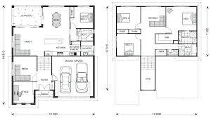 multi level home floor plans floor plans modern dayri me