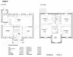plan de maison 6 chambres plan maison 4 chambres plan maison en v gratuit plans de maisons
