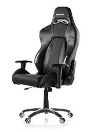 gaming chair black friday amazon com akracing ak 7002 ergonomic series executive racing