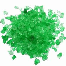 rock candy where to buy green rock candy crystals lime use as emeralds from