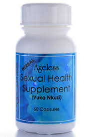 herbal sexual supplement vuka nkuzi for men and women