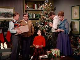 holiday film reviews happy days