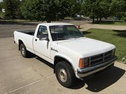 1987 dodge dakota 4x4 dodge dakota cars in dakota for sale used cars on