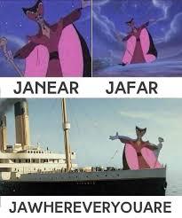 Go On Meme - i believe that jafar will go on meme guy