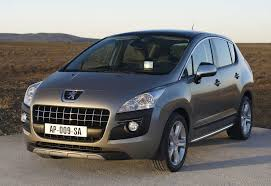 peugeot models list peugeot 3008 history of model photo gallery and list of