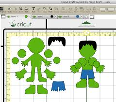 How To Weld In Cricut Craft Room - hcbc hand crafted by chameray the cricut cartridge paper dolls