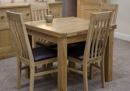 table pleasant extendable dining table set best extendable