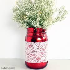 jar centerpiece centerpiece diy 5 minute jars consumer crafts