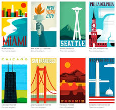 travel posters images Travel poster series by the heads of state jpg