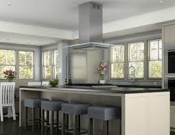 Steel Kitchen Island by Kitchen Stainless Steel Kitchen Island With Paula Deen Home