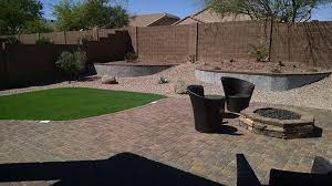 Arizona Landscape Ideas by Arizona Backyard Ideas Archives Arizona Living Landscape U0026 Design