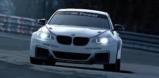 Bmw M8 Specs Bmw M235i Racing Specs Revealed Bimmerfile
