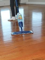 3 ways to keep hardwood floors clean longer clean