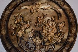 wood carving wall for sale home design wood carved wall decor imposing photos tree antique 79