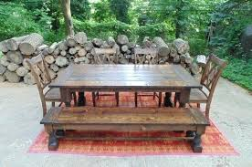 Bench Chairs For Sale Farm Style Table And Benches Farmhouse Table Bench Seat Farmhouse
