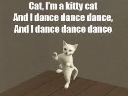 Kitty Cat Memes - image 26702 kitty cat dance know your meme