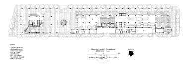 Hotel Lobby Floor Plans Parkroyal On Pickering By Woha Design Chronicle