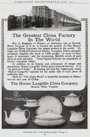 homer laughlin vintage the homer laughlin china company spartan ideas