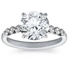 floating diamond ring floating diamond engagement ring jewelsstore