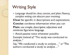 writing in apa format example introduction to apa format american psychological association